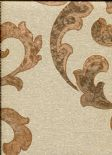 Italian Damasks 2 Wallpaper 9247 By Cristiana Masi For Galerie